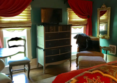 The Chateau Suite